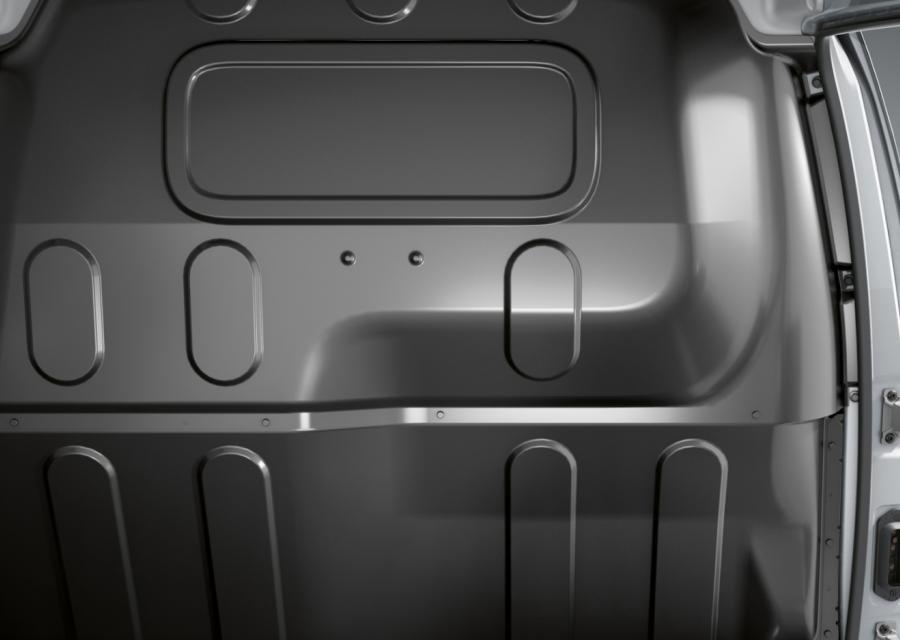 Mercedes Citan mampara separadora