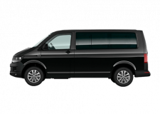 Volkswagen Caravelle left side