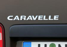 Volkswagen Caravelle rear door