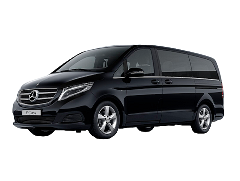 Mercedes Benz V Avantgarde