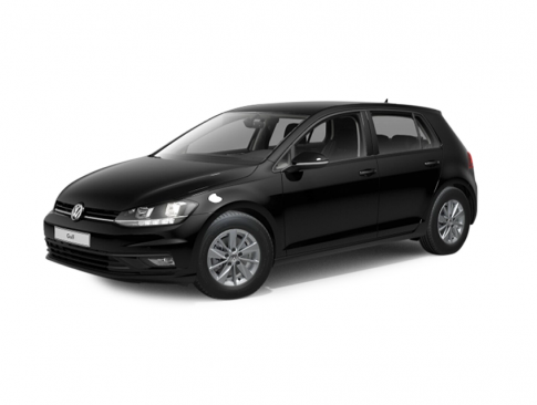 VW Golf 7 Advance DSG